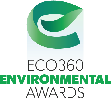 eco360 awards logo