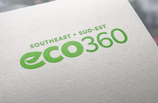 Eco360 New Logo