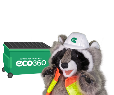 Mobile Eco-Depot